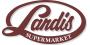 Landis Weekly Ad Circular