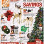 Home Depot Black Friday Ads 2016 1 150x150 - Home Depot Black Friday Ads, Sales, Deals Doorbusters 2016