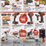 Home Depot Black Friday Ads 2016 16 150x150 - Home Depot Black Friday Ads, Sales, Deals Doorbusters 2016