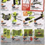 Home Depot Black Friday Ads 2016 18 150x150 - Home Depot Black Friday Ads, Sales, Deals Doorbusters 2016