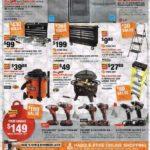 Home Depot Black Friday Ads 2016 2 150x150 - Home Depot Black Friday Ads, Sales, Deals Doorbusters 2016