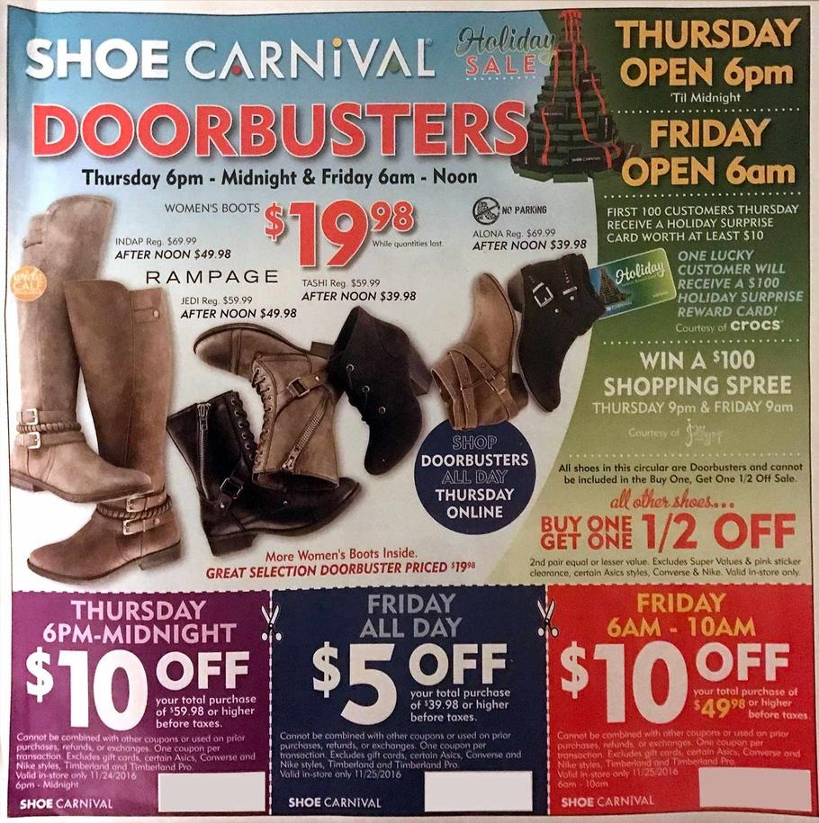 7fc29aaab0 Click here for Shoe Carnival Store Locations and Hours