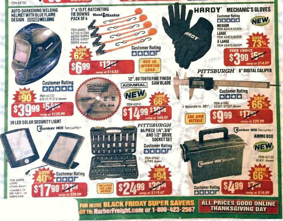 Harbor freight ad coupons