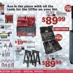 Ace Hardware Black Friday Ads 4 150x150 - Ace Hardware Black Friday Ads Deals Sales 2016