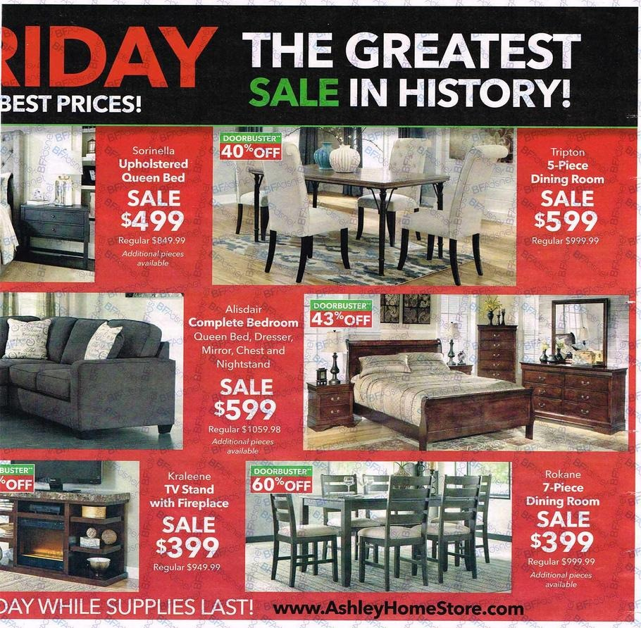Ashley Furniture Black Friday Ads 2016 Couponshy