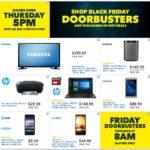 Best Buy Black Friday Ads Doorbusters 4 150x150 - Best Buy Black Friday Ads, Sales, and Deals 2016