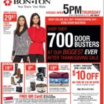Bonton Black Friday Ads Sales Deals Doorbusters 2016 1 150x150 - Bon-Ton Black Friday Ads, Sales, and Deals 2016