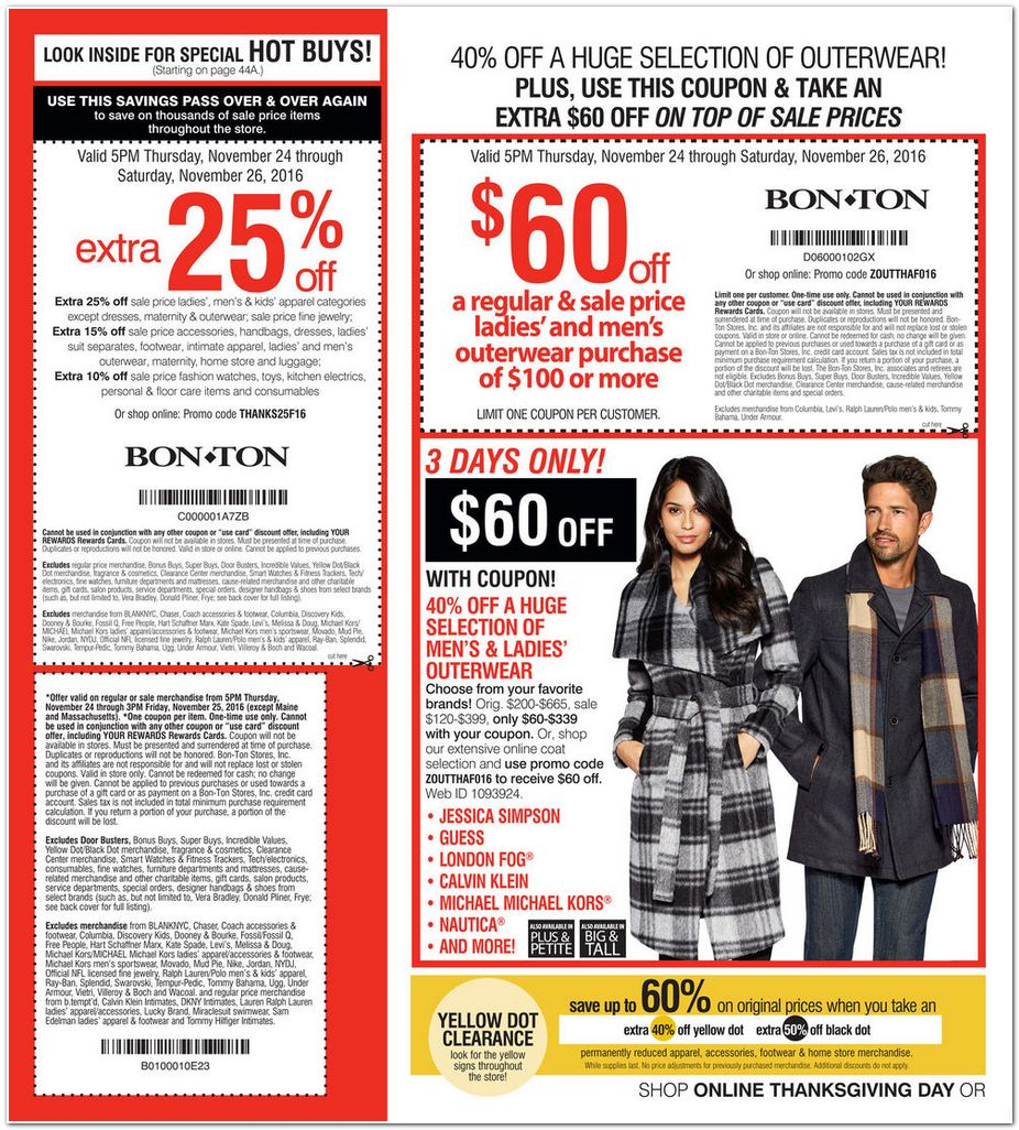 photo relating to Bon Ton Printable Coupon named Carsons printable discount codes august 2018 : On the web coupon codes united kingdom