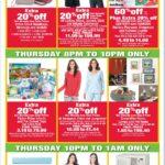 Boscovs Black Friday Ads Doorbusters Sales Deals 2016 2 150x150 - Boscov's Black Friday Ads Sales Deals Doorbusters 2016