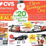 CVS Black Friday Ads 1 150x150 - CVS Black Friday Ads, Sales, and Deals 2016