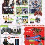 Gamestop Black Friday Ads Doorbusters And Deals 2016 2017