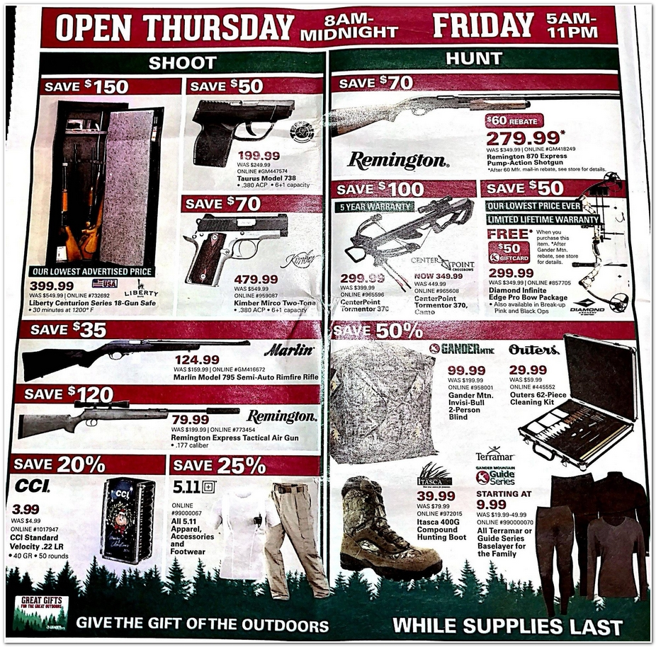 photograph relating to Printable Gander Mountain Coupons named Gander mtn promo code : Whenever do rugs shift upon sale