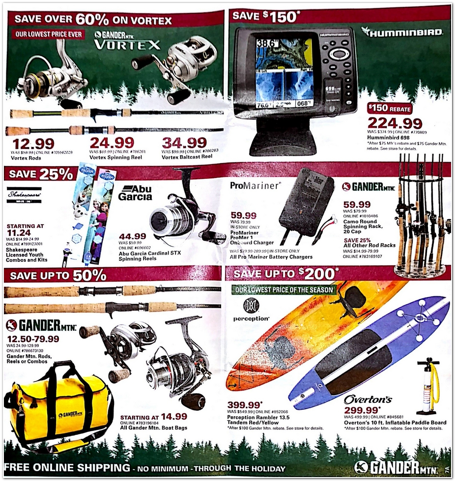 photo regarding Gander Mountain Printable Coupon named Gander mtn promo code : At the time do rugs transfer upon sale