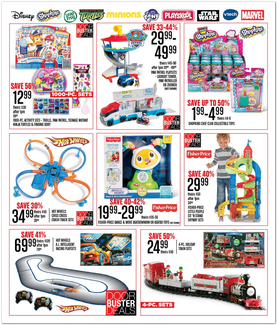 Gordmans Black Friday Ads Sales And Deals 2016 Promo