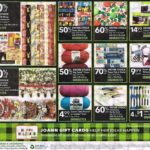 Joann Black Friday Ads Doorbusters Deals Sales 2016 8 150x150 - Joann Black Friday Ads, Sales, Deals, Doorbusters 2016