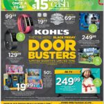 Kohls Black Friday Ads 1 150x150 - Kohls Black Friday Ads Deals and Sales 2016
