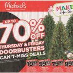 Michaels Black Friday Ads 1 150x150 - Michael's Black Friday Ads Sales and Deals 2016