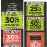 Michaels Black Friday Ads 12 150x150 - Michael's Black Friday Ads Sales and Deals 2016
