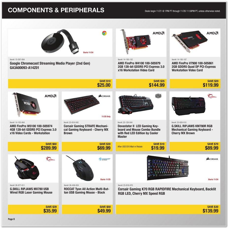Black friday deals motherboards
