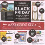 Petsmart Black Friday Ads 1 150x150 - Petsmart Black Friday Ads Sales and Deals 2016