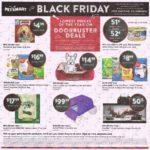 Petsmart Black Friday Ads 6 150x150 - Petsmart Black Friday Ads Sales and Deals 2016