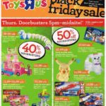 Toys R Us Black Friday Ads Doorbustere Sales Deals 2016 1 150x150 - Toys R Us Black Friday Ads, Sales, and Deals 2016