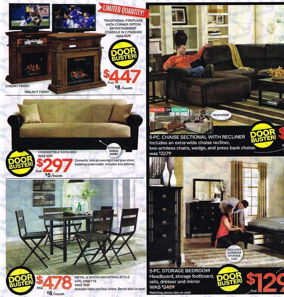 Value City Furniture Black Friday Ads, Sales, Deals 2016