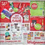 Walgreens Black Fridays Ads Deals Sales Doorbusters 2016 1 150x150 - Walgreens Black Friday Ads, Sales, Doorbusters, and Deals 2016