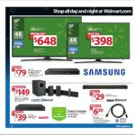 Walmart Black Friday Ads Doorbusters Sales Deals 2 150x150 - Walmart Black Friday Ads, Sales, and Deals 2016