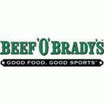 Beef O Bradys Coupons