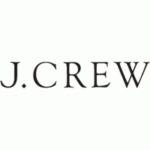 J Crew Coupons & Promo Codes