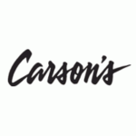 Carsons Coupons & Promo Codes