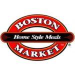 Boston Market Coupons & Promo Codes