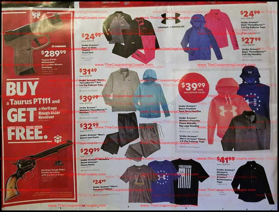 Academy Sports Outdoors Black Friday Ads Sales Deals
