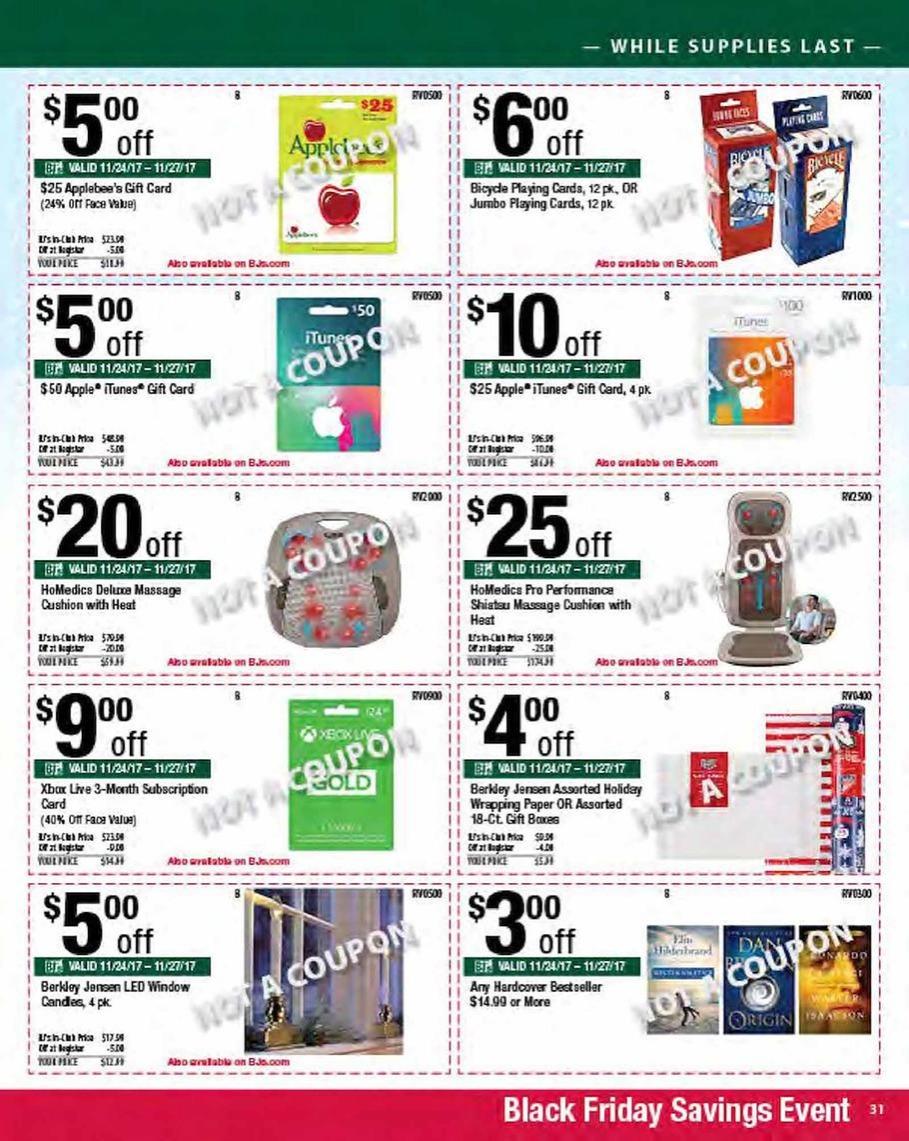 Bjs digital coupons