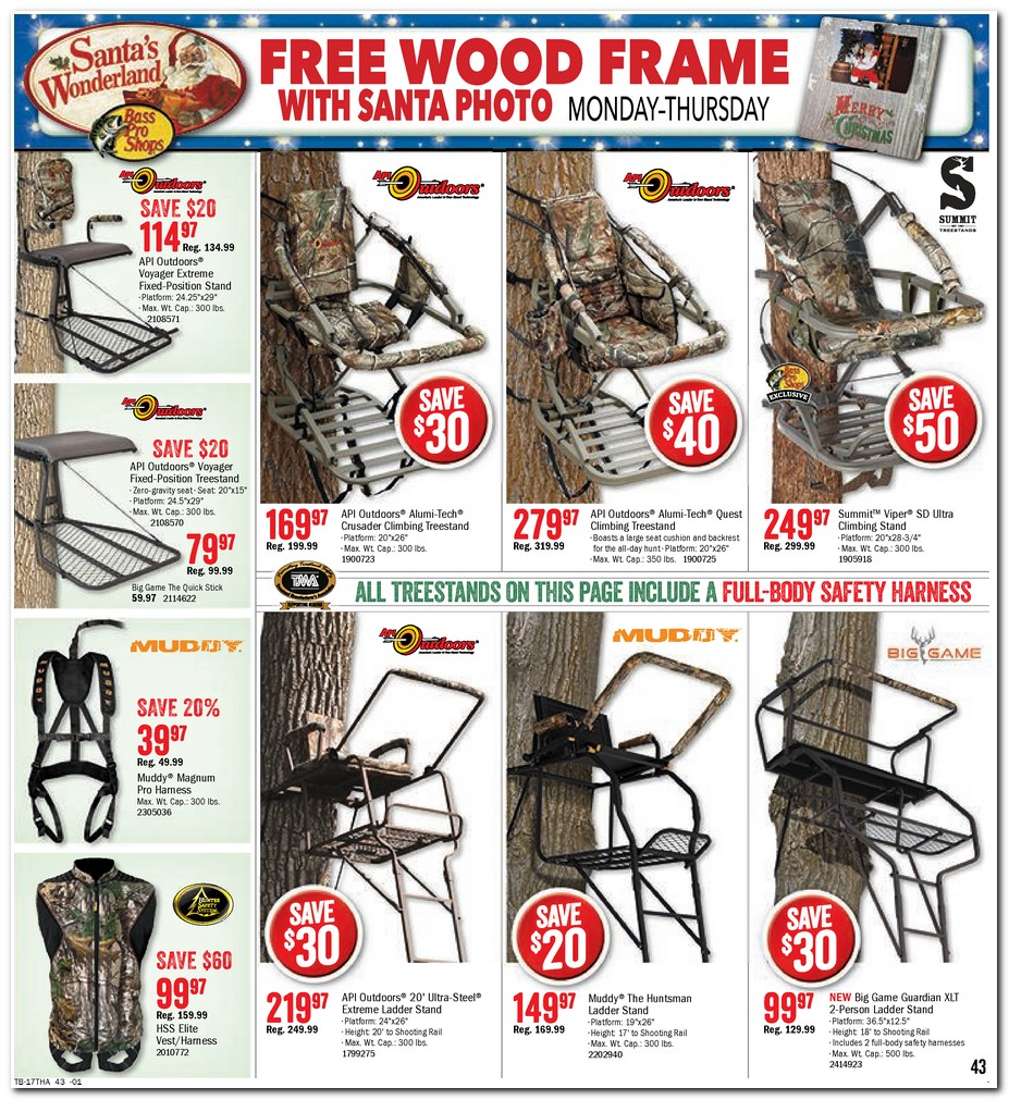 bass pro shops black friday ads sales doorbusters deals