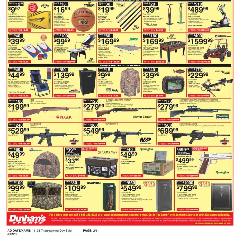 image regarding Dunhams Coupons Printable titled Dunhams Athletics Black Friday Adverts, Income, Offers, Doorbusters