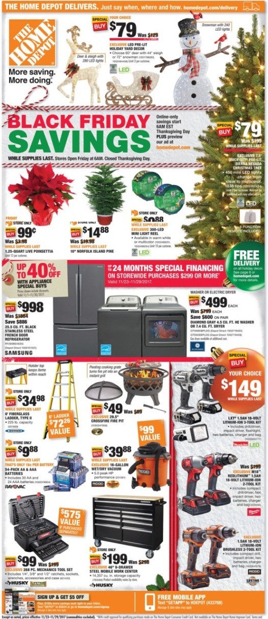 Best Christmas Tree Deals Black Friday