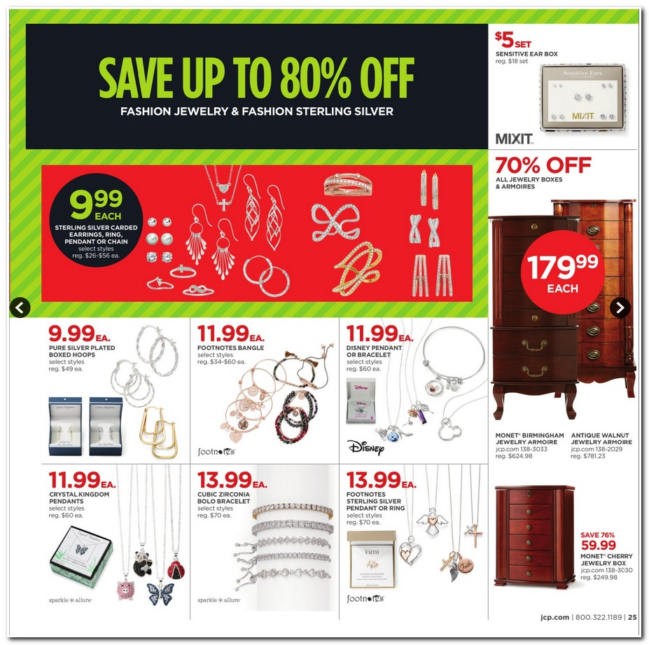 Jcpenney Black Friday Ads Sales And Deals 2017 Promo