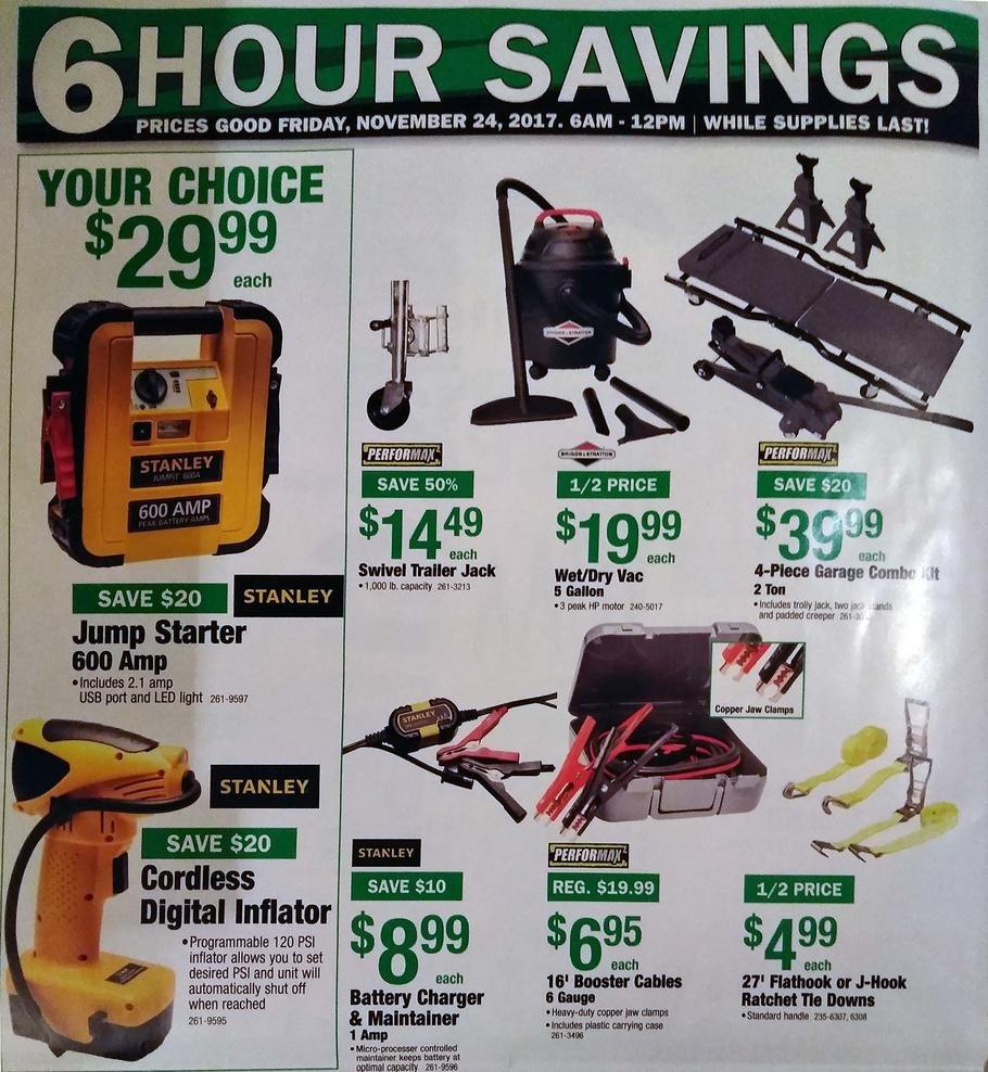 Menards discount coupons