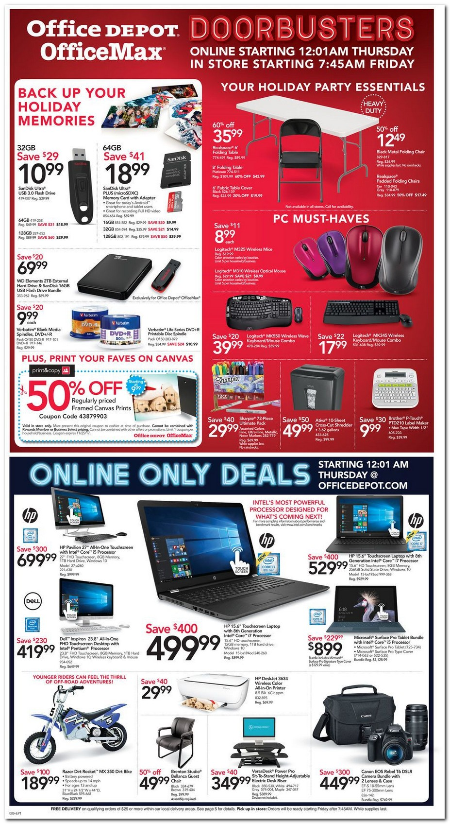 Office desk black friday deals