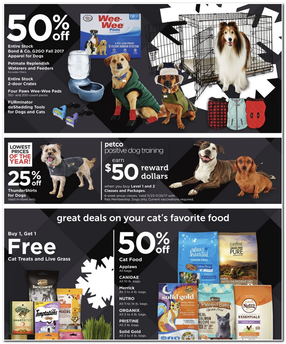 Shop Petco for a variety of pet food, supplies, and services. From grooming, to training and vet services, Petco has you and your large or small pet covered. Buy online or in-store and save on orders with repeat delivery! Healthier pets, happier people, better world.