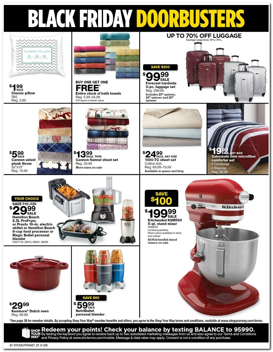 Sears black friday printable coupons 2018