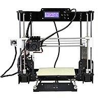 5668656 - Anet A8 Desktop 3D Printer Prusa i3 DIY Kit for $150