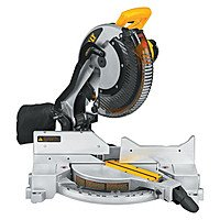 5692672 - Dewalt DW715 12 in. Single Bevel Compound Miter Saw $169.15
