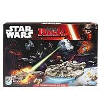 5716444 - Risk: Star Wars Edition Game for $9.97