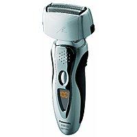 5717220 - Panasonic Men's ES8103S 3-Blade Arc3 Wet/Dry Rechargeable Electric Shaver $39.99