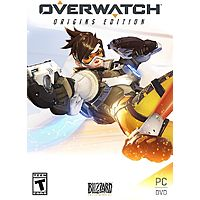 5732672 - Overwatch PC Digital Download for $29.99