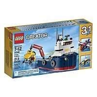 5737964 - LEGO Creator Ocean Explorer 31045 for $8.99