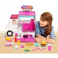 5756048 - Barbie Food Truck for $20